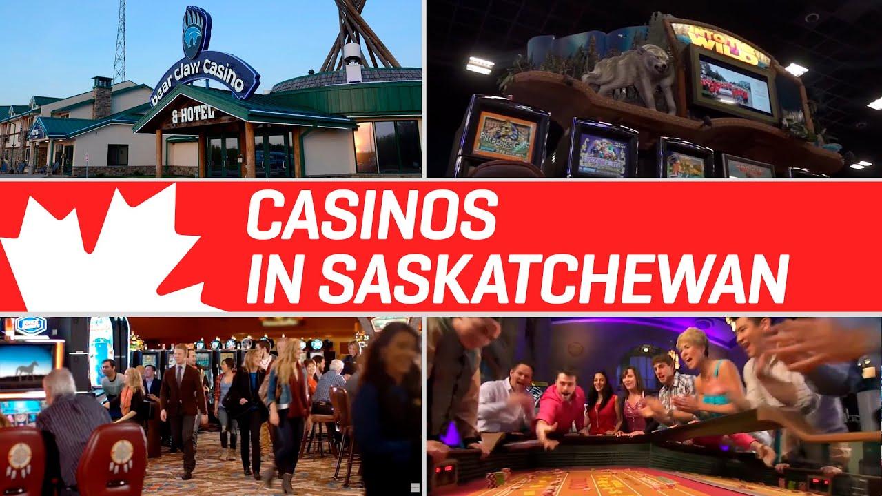 How many casinos in saskatoon floriday gambling