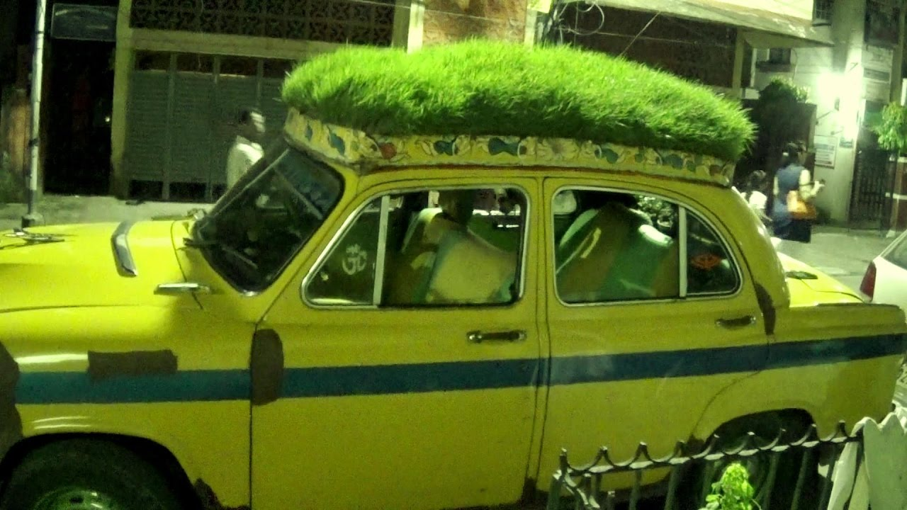 Amazing Concept Car The Most Eco Friendly In India