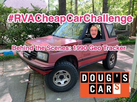 #rvacheapcarchallenge-behind-the-scenes:-geo-tracker