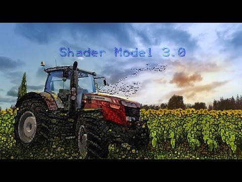 shader model 3.0 gratuit pour farming simulator 2019