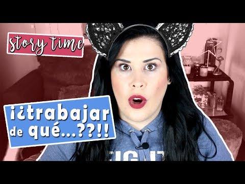 ¡Mis OFERTAS de TRABAJO más RARAS! | Story time Dianina XL
