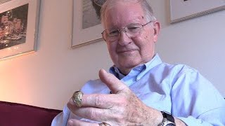 Long lost West Point ring finally makes it home