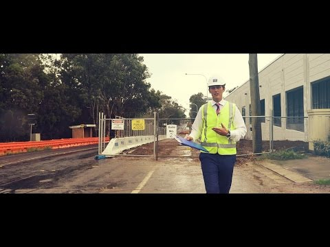EXPERTS IN RETAIL PROJECT LEASING // GEORGE WRAGGE