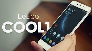 LeEco Cool1 — лучшая покупка за $110 (Обзор LeEco БЕЗ РАМОК!)