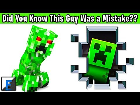 Top 10 Facts - Minecraft