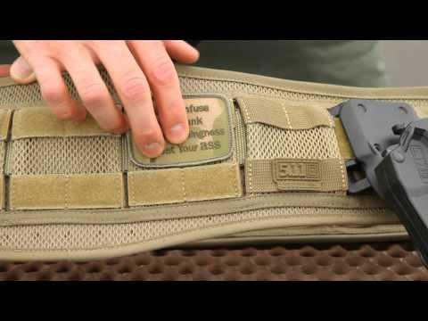 653ffaa012bf Ceinturon Brokos VTAC® 5.11 Tactical Sandstone (328). Lancer