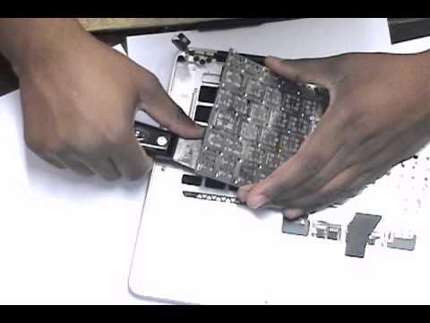 Image result for keyboard rivets on macbook