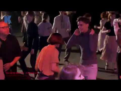 Ніч традиційного танцю