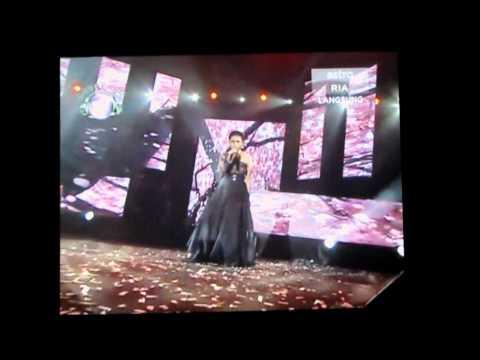 ALYAH - Kisah Hati_Lagu Terbaik @ Anugerah Planet Muzik (APM2012)