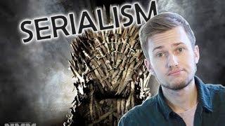 сериализм - Игра Престолов / Game of Thrones