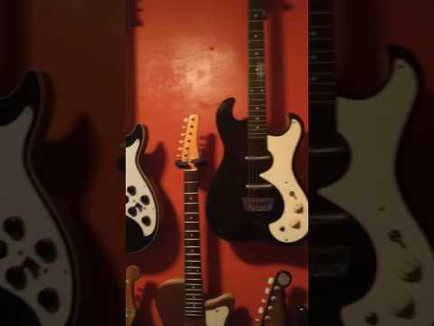 dating danelectro guitars