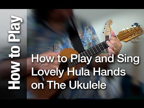 lovely hula hands Watch the video for lovely hula hands from don ho's hawaiian favorites for free, and see the artwork, lyrics and similar artists.
