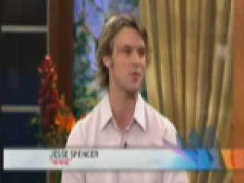 Jesse Spencer interview  - The Morning Show with Mike & Juliet