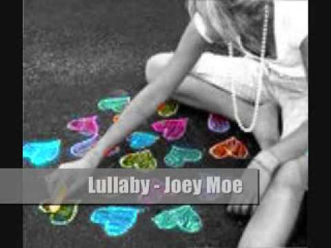 Lullaby - Joey Moe