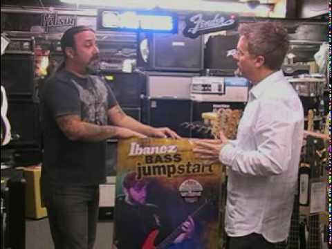 How To Buy a Bass Guitar  All Music Inc  Guitarcom Interview