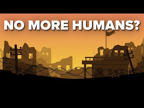 Download Youtube: What Would Happen If All Humans Went Extinct?
