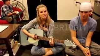 Stars♡ Bridgit Mendler & Shane Harper- It's Roxie's