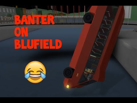 Banter on Bluefield (Valley Transport)