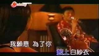 劉德華-結婚進行曲
