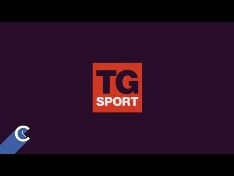 Rai Sport - Sigla TG Sport (settembre 2017)