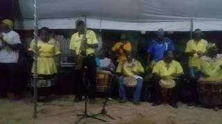 Dangriga,Garifuna celebration 2016