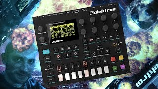 The Elektron Digitone Challenge