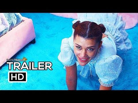 DADDY ISSUES Official Trailer (2018) Drama Movie HD