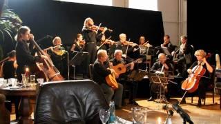 Salonorchester Erfurt - Der Pate