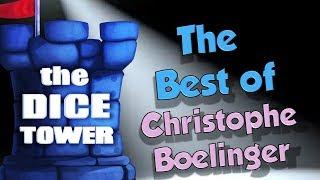 Best of Designers: Christophe Boelinger