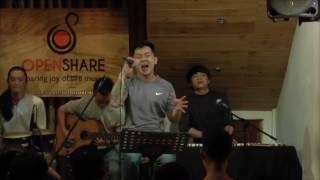 Vẫn hát lời tình yêu - Hiển Vinh [05/08/2017]