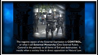 Mark Passio   Natural Law Seminar   New Haven, CT   Part 2 of 3