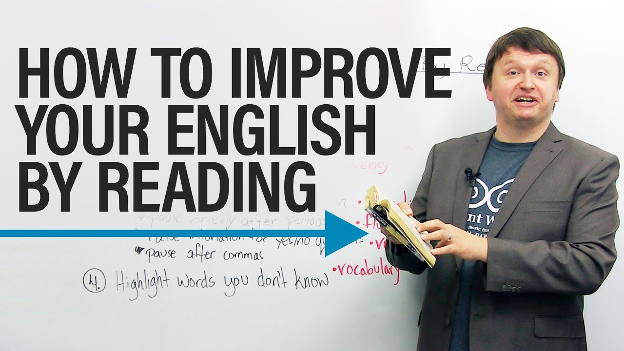 how to improve your english Do you have difficulty listening to and understanding native english speakers  how to improve your english listening listening is one of the biggest problems .