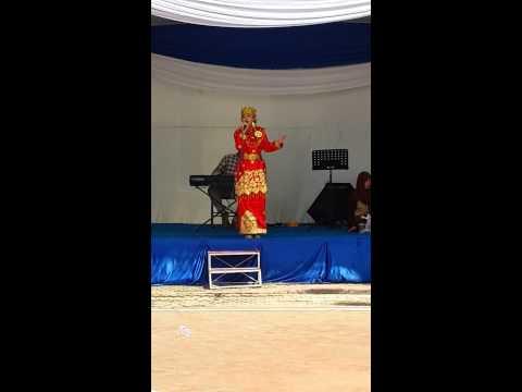 Orang Kayo Hitam by Grace