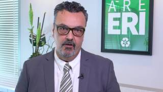 What Does E-waste Material Turn Into Once Recycled? Anthony Borges