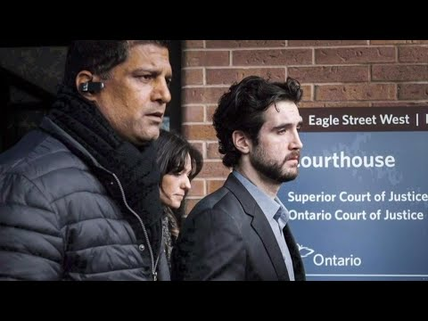 Marco Muzzo denied early parole
