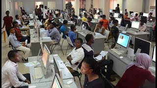 JAMB postpones sale of UTME forms for 2018