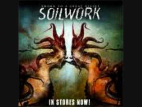 Soilwork - Martyr (With Lyrics)