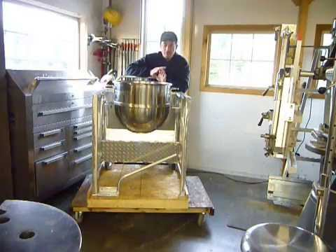 kettle corn machine for sale
