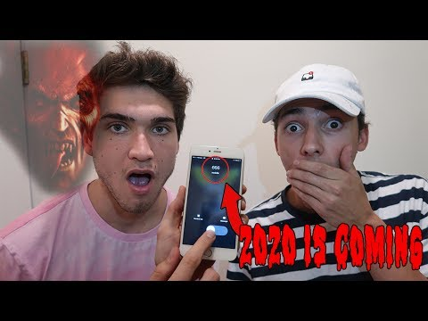 THE DEVIL CALLED ME BACK // 3AM CHALLENGE CONTACTING THE DEVIL (ZOZO IS COMING)