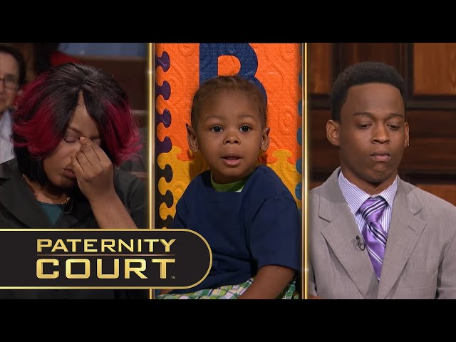 Woman Says Whenever Man is Unavailable, He is Cheating (Full Episode) | Paternity Court