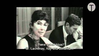 Ciclo VOS - Truffaut - La piel suave