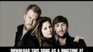 lady antebellum ready to love again new video lyrics download