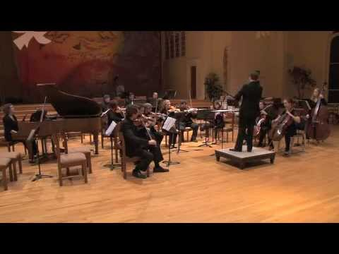 Aaron Copland -Appalachian Spring LIVE