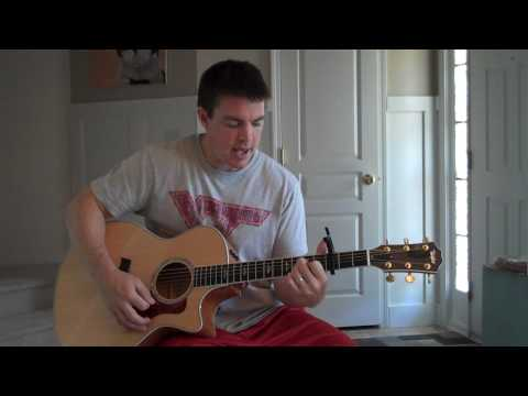 He Knows My Name - Instructional (Easy Chords) (Matt McCoy)