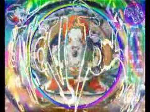 AVALOKITESHVARA ❤☀ BUDDHA OF COMPASSION