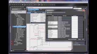 Omron Sysmac Studio Variable Manager