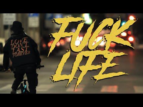 Смотреть клип Mostro - F**K Life