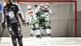 ❃World Cup Bandy❃2016/16/10/❃full match HD❃1/2finala❃«Västerås»-«Sandviken»❃