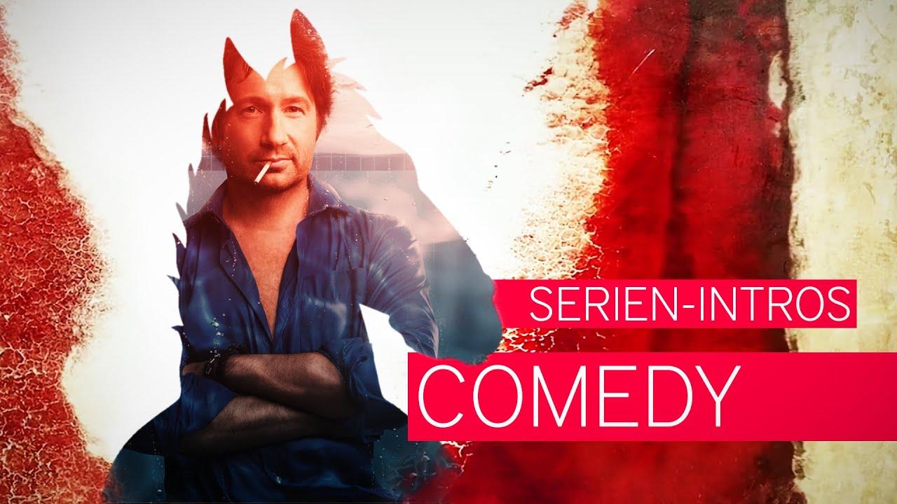 Serien Comedy