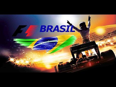 GP DA BELGICA - CATEGORIA PRÓ - LIGA F1 BRASIL VIRTUAL